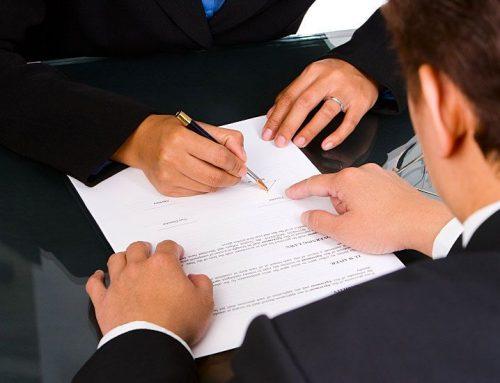 חשיבות ייצוג משפטי